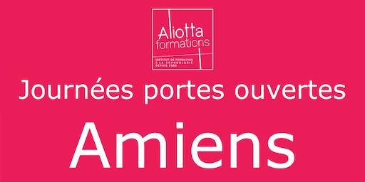 OUVERTURE PROCHAINE : Journée portes ouvertes-Amiens Hôtel Carlton