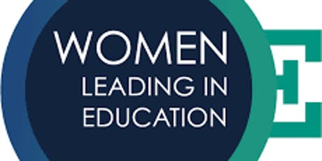 LF15: Women Leading in Education: TSC supported coaching and development programme tickets