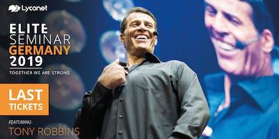 ¿Quiéres cambiar tu vida? Evento con Eric Worre / Tony Robbins / Arnorld Schwarzenegger #ET8