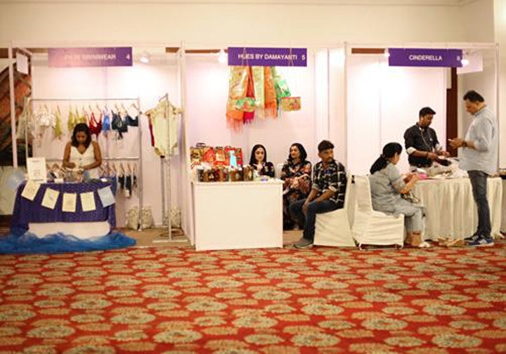 First Resort Collective July 2019-Resort Wear Exhibition by Ramola Bachchan image
