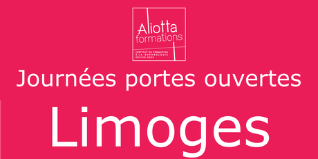 COMPLET Journée portes ouvertes-Limoges Mercure billets