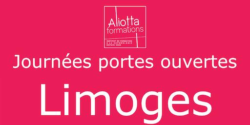 OUVERTURE PROCHAINE : Journée portes ouvertes-Limoges Campanile Centre Gare