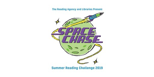 Bee-bots in Space with Crafts & Stories at Morpeth Library