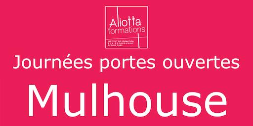 OUVERTURE PROCHAINE : Journée portes ouvertes-Mulhouse Mercure Centre