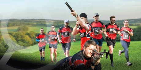 Rifle Run 2019 - North tickets