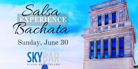 Salsa & Bachata Experience entradas