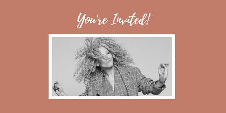 Curly Girl Method Party with Lorraine Massey in Sydney tickets