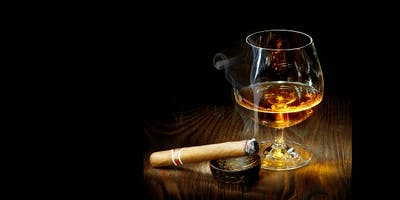 Cigar and Whisky Pairing Masterclass