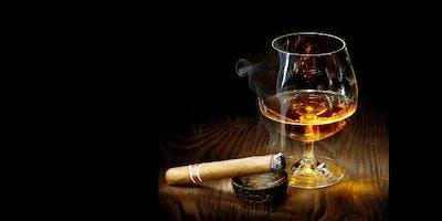 Cigar and Whisky Pairing Masterclass