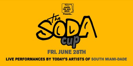 The SODA Cup | Powered by @Pass_The_Aux_Bruh tickets