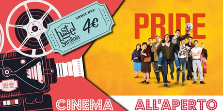 Hostel Ciak - PRIDE - Matthew Warchus tickets