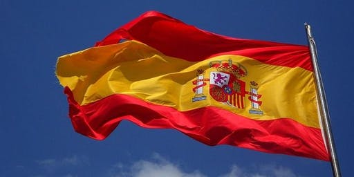 A Taste of Spanish: Lifestyle  Food and Culture (Fleetwood) #LancsLearning