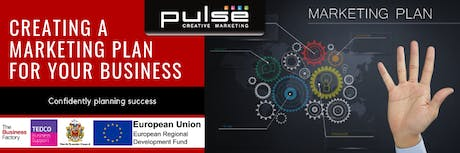 Creating a Marketing Plan for your Business | Thursday 20th June at 9.30am at Royal Quays Business Centre tickets