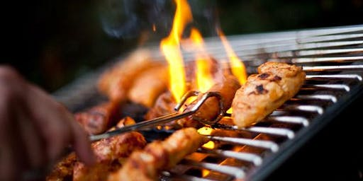 Annual BBQ and Charity Adult Sports Day