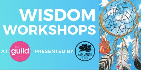 Transforming with Fire: Day 3 of Elemental Series presented by Cari Rogers tickets