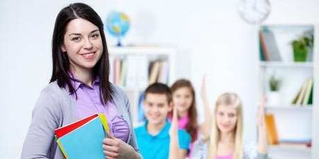 Learning Key Tutoring Open Event tickets