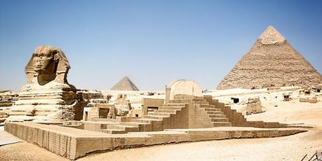 Ancient Egyptian Monuments - A Story in Pictures (Oswaldtwistle) #LancsLearning tickets