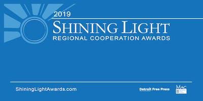 2019 Shining Light Regional Cooperation Awards