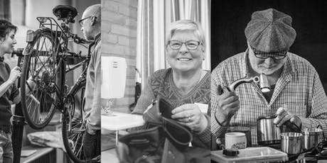 Setting up a Repair Cafe in your Community tickets