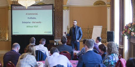ActionCOACH in Liverpool: Quarterly Business Planning Day tickets