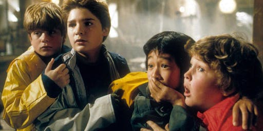 Sparkflix - The Goonies