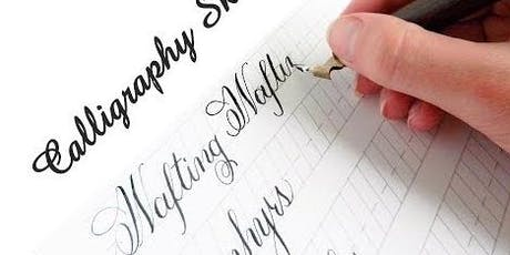 Beenleigh Calligraphy and Penmanship Group tickets