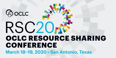OCLC Resource Sharing Conference 2020