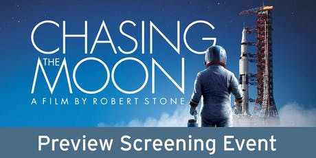 WEDU Screening: Chasing the Moon tickets