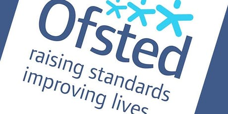 Ofsted Day, it's OK! tickets
