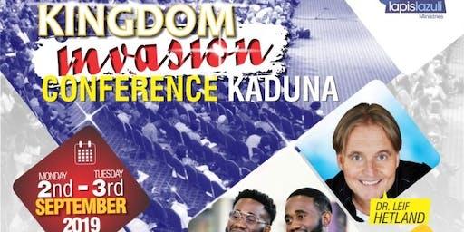 Kingdom Invasion Conference - Kaduna