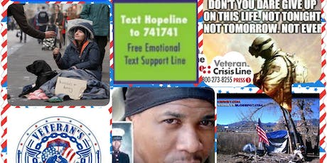 How Can I Help The Homeless? Homeless & Veteran Outreach Training tickets