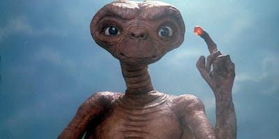 Sparkflix - E.T.