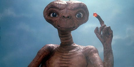 Sparkflix - E.T. tickets