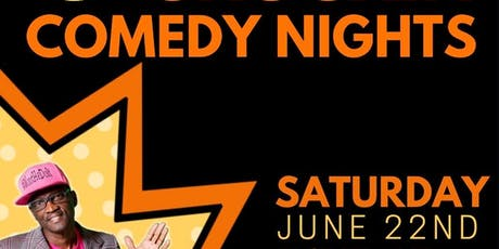 Shuckin Comedy Night tickets