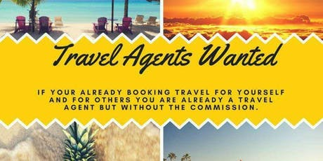 Own Your Own Travel Home-Based Business tickets