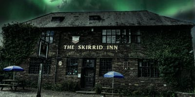The Skirrid Inn Ghost Hunt & 2 Course Meal