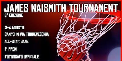 James Naismith Tournament 2 Edition