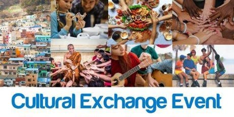 Cultural Exchange Event - Guest Ticket tickets
