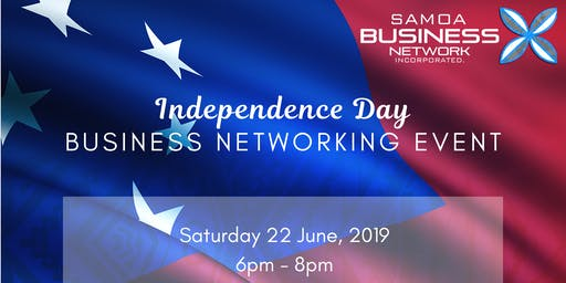 SBN Independence Day Business Networking Event 2019
