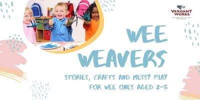 Wee Weavers