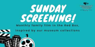 Sunday Screening