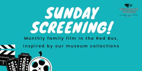 Sunday Screening  tickets