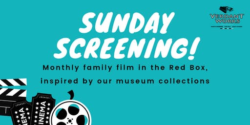 Sunday Screening