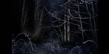 Nomadic presents...A Spooktacular Haunted Woodland Feast tickets