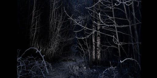 Nomadic presents...A Spooktacular Haunted Woodland Feast