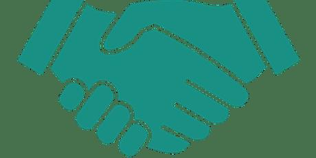 Pluralists Opportunities Club July 2019 tickets