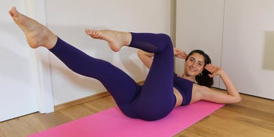 Matwork Pilates