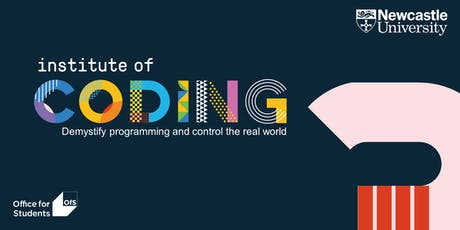 Demystifying programming and controlling the real world tickets