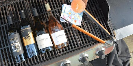 CHILL + GRILL CALIFORNIA WINES tickets