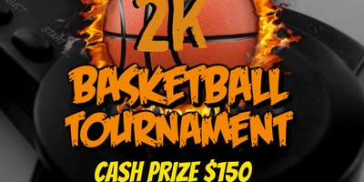 2K Video Game Tournament
